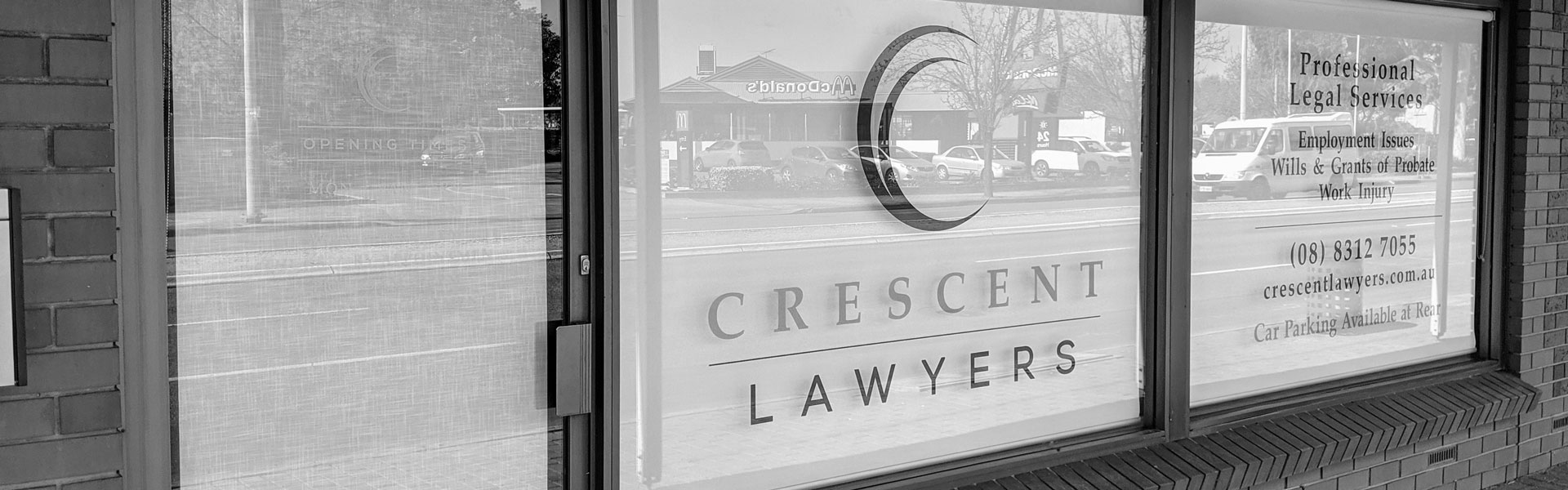 Crescent Lawyers Office